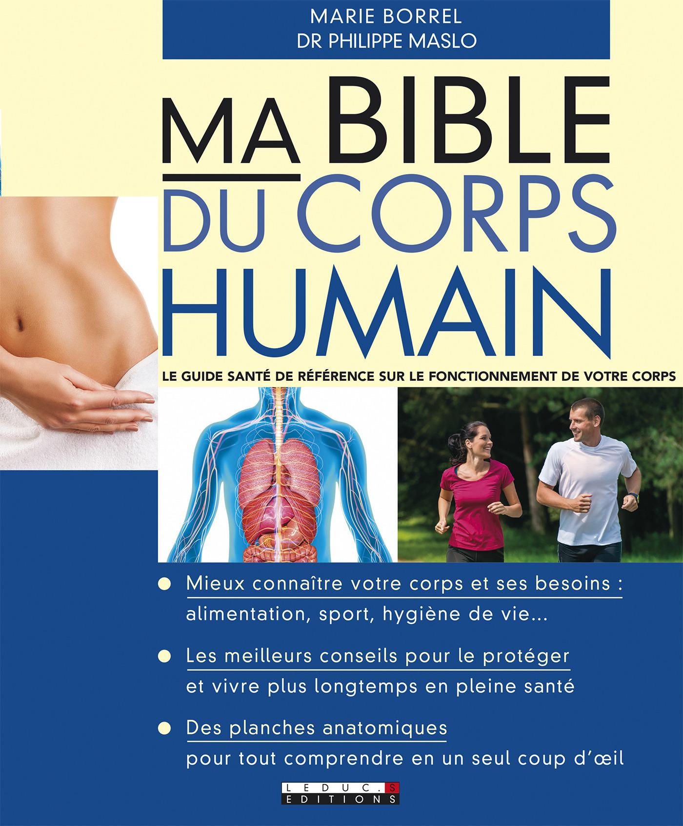 Ma bible du corps humain
