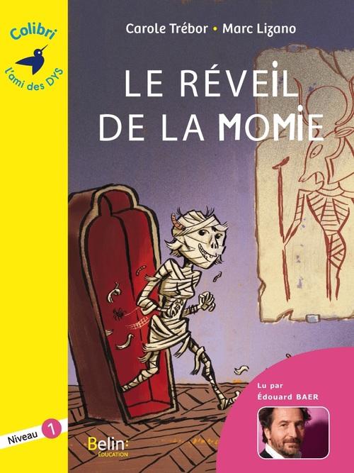 Le réveil de la momie