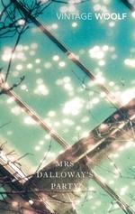 Vente Livre Numérique : Mrs Dalloway's Party  - Virginia Woolf