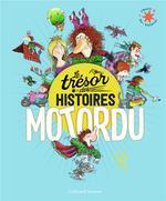 Couverture de Les plus belles histoires du prince de motordu