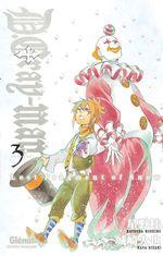 Vente Livre Numérique : D.Gray-Man - reverse T.3  - Katsura Hoshino