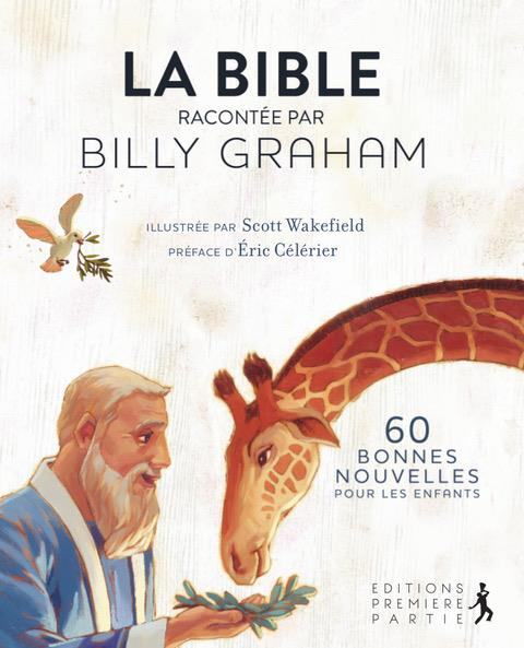 LA BIBLE RACONTEE PAR BILLY GRAHAM