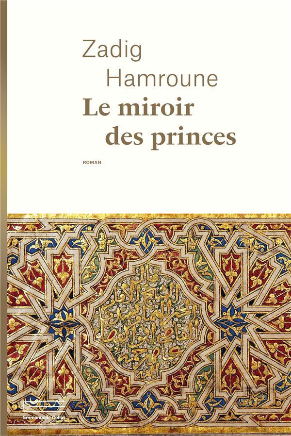 Le miroir des princes