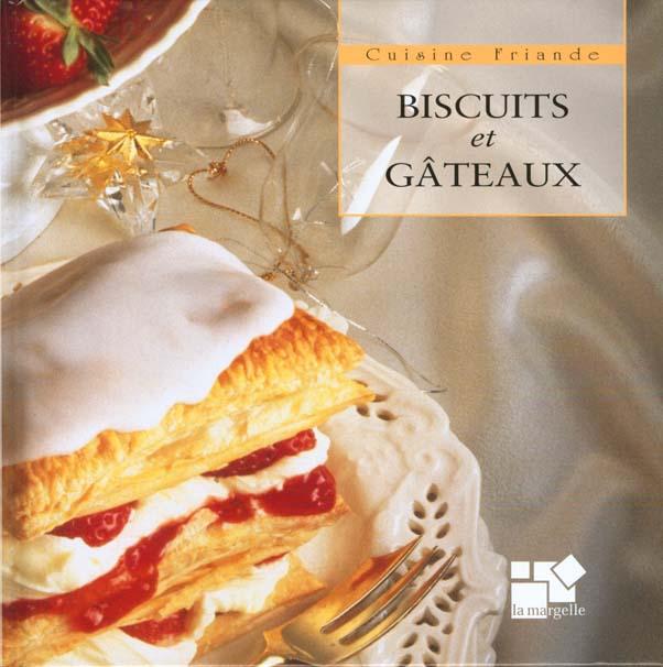 Biscuits et gateaux
