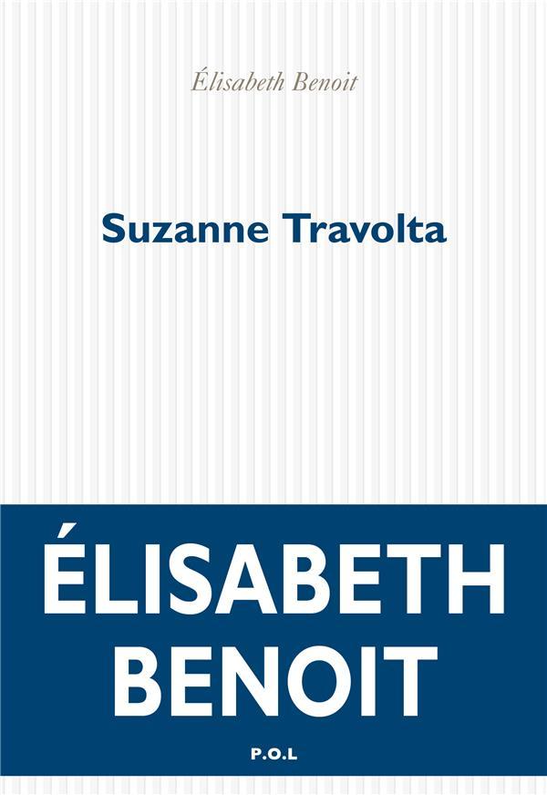 Suzanne Travolta