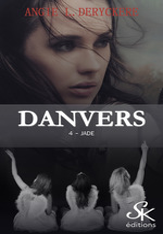 Jade  - Angie L. Deryckere
