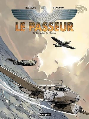 Le Passeur 2