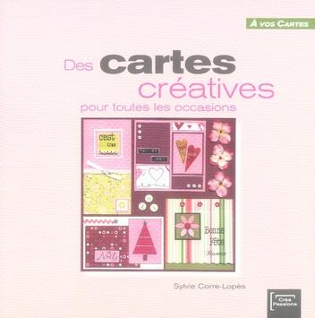 Des cartes créatives pour toutes les occasions