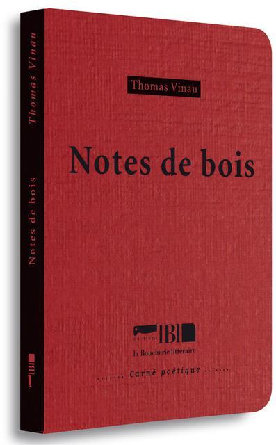 Notes de bois