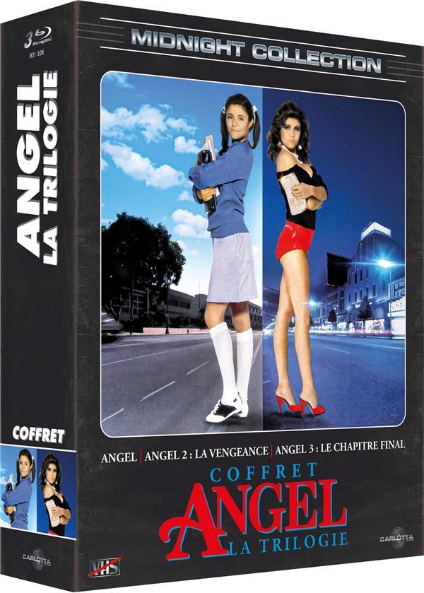 Angel - La trilogie