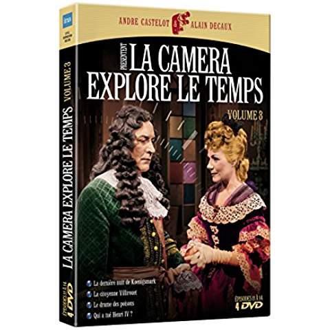 La Caméra explore le temps - Volume 3