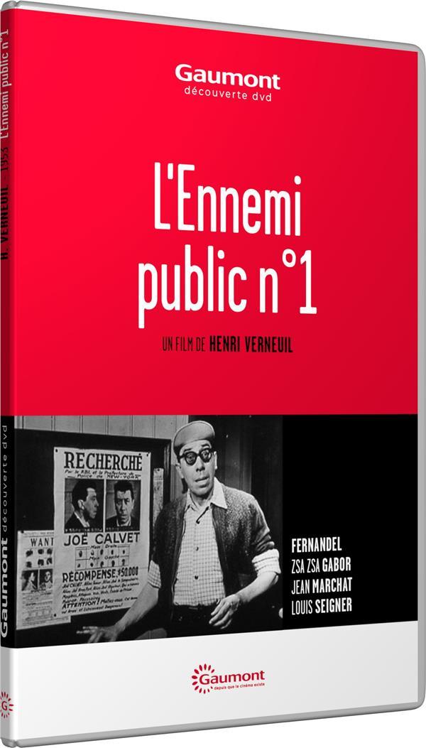 L'Ennemi public n° 1