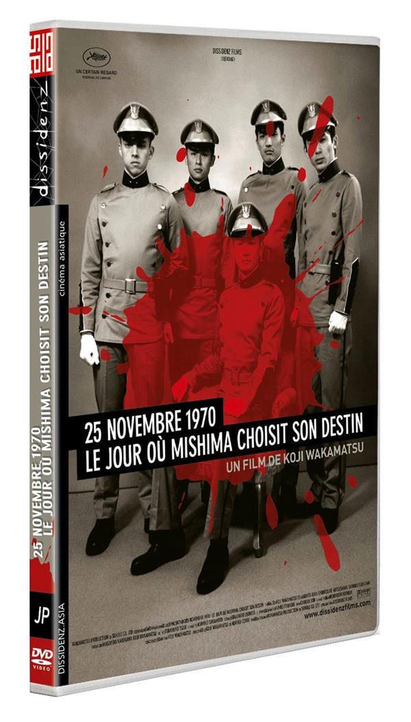 25 Novembre 1970 : Le jour où Mishima choisit son destin