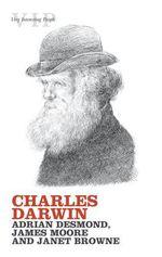 Charles Darwin  - Janet Browne - Oxford Reference