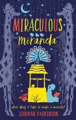 Vente Livre Numérique : Miraculous Miranda  - Siobhan Parkinson