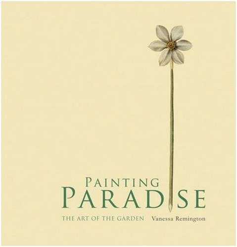 painting paradise the art of the garden