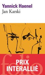 Vente EBooks : Jan Karski  - Yannick Haenel