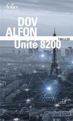 Couverture de Unité 8200