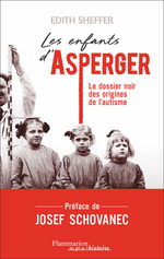 Vente Livre Numérique : Les enfants d'Asperger  - Edith Sheffer