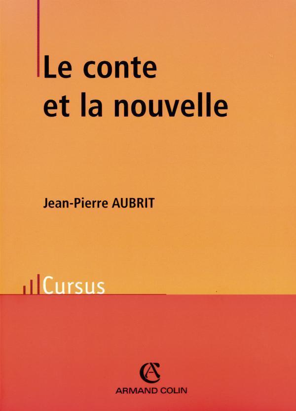 Le Conte Et La Nouvelle