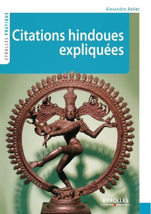 Citations hindoues expliquées