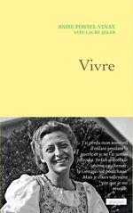 Vente EBooks : Vivre  - Anise Postel-Vinay
