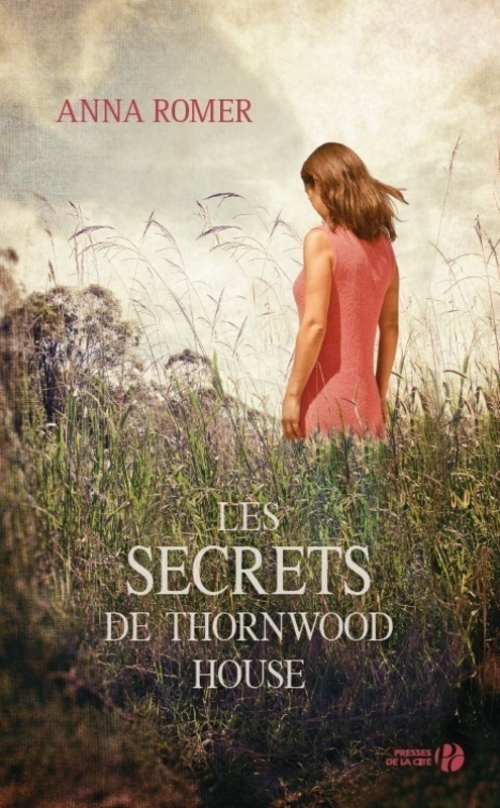 Les secrets de Thornwood House