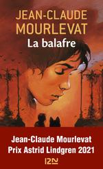 Vente EBooks : La balafre  - Jean-Claude Mourlevat
