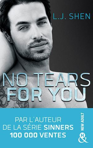 Vente E-Book :                                    No Tears for You - L.J. Shen