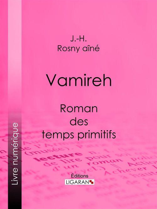 Vamireh