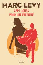 Vente Livre Numérique : Sept jours pour une éternité  - Marc LEVY