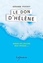 Vente Livre Numérique : Le Don d'Hélène  - Gérard Pussey