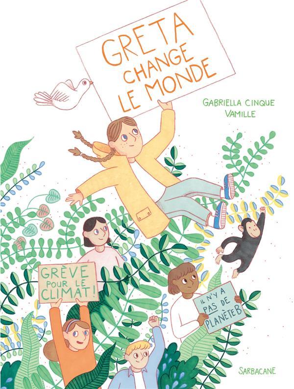 Greta change le monde