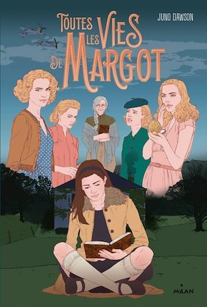 Toutes les vies de Margot