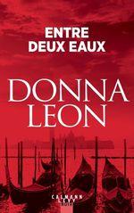 Vente Livre Numérique : Entre deux eaux  - Donna Leon