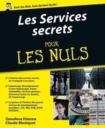 Les services secrets Pour les Nuls  - Genofeva ETIENNE