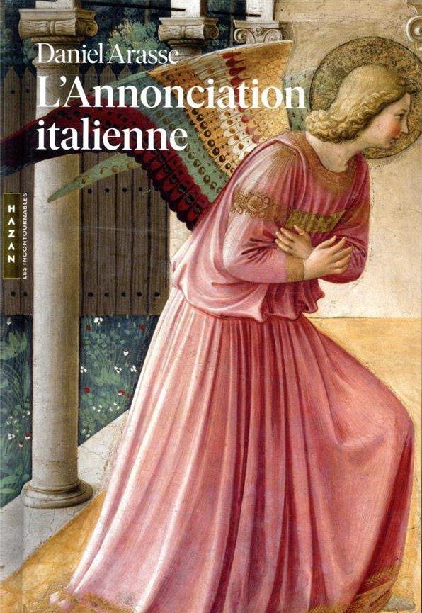 L'annonciation italienne ; une histoire de perspective