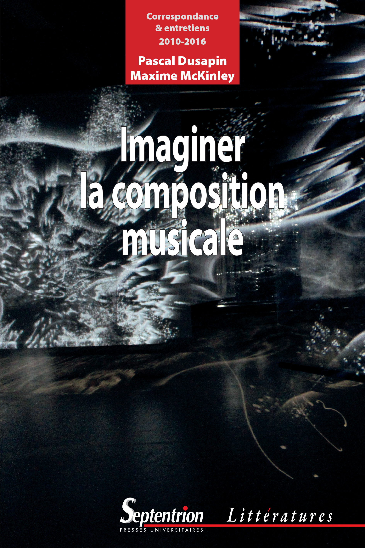 Imaginer la composition musicale