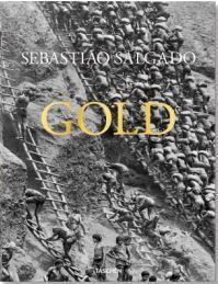 Sebastião Salgado ; gold
