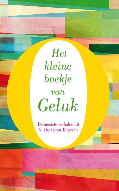 Het kleine boekje van Geluk