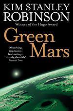 Vente EBooks : Green Mars  - Kim Stanley Robinson