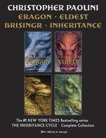 Vente Livre Numérique : The Inheritance Cycle Complete Collection  - Christopher Paolini