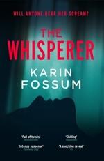 The Whisperer  - Karin Fossum