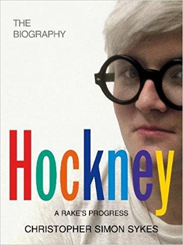 Hockney ;  the biography, a rake's progress