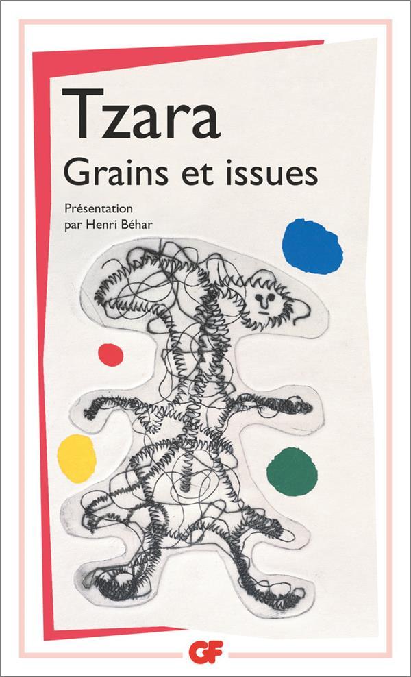 Grains et issues