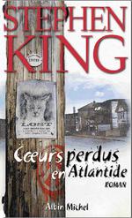 Vente Livre Numérique : Coeurs perdus en Atlantide  - Stephen King