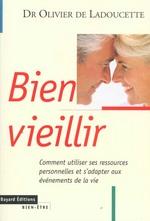 Couverture de Bien vieillir - nlle edition