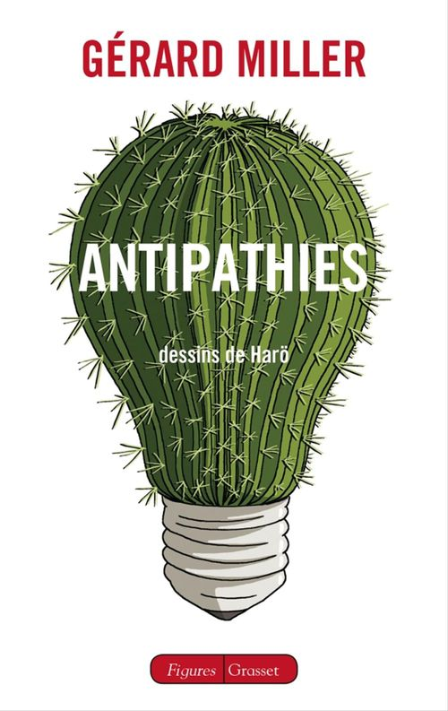Antipathies