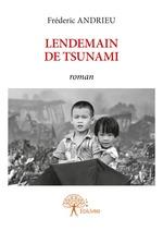 Vente Livre Numérique : Lendemain de tsunami  - Fréderic Andrieu