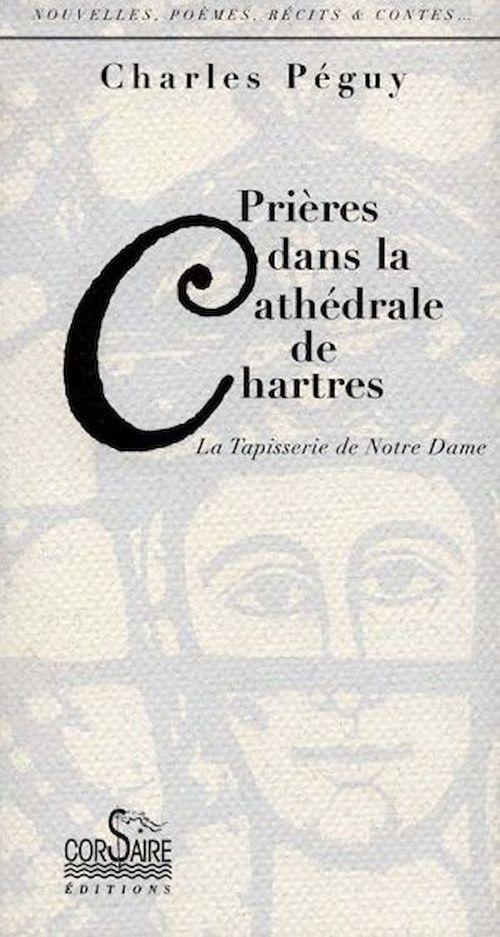Prières dans la cathédrale de Chartres
